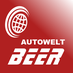 Logo Autowelt Beer in Waging am See